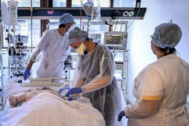 'Zolang ziekenhuisfinanciering deels via de artsenhonoraria verloopt, zal er nooit transparantie komen'