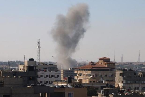 """Gaza: Israël étudie si les conditions d'un """"cessez-le-feu"""" sont réunies"""