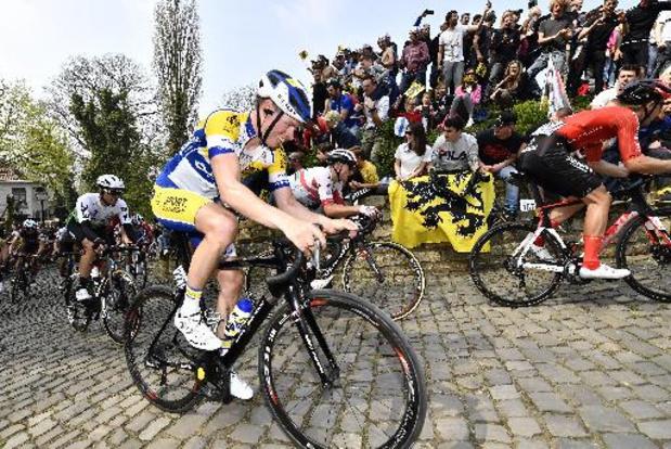 Jordi Warlop verlaat Sport Vlaanderen-Baloise voor B&B Hotels p/b KTM