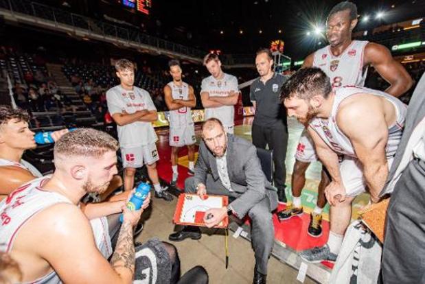 Antwerp Giants verliest van Poolse rode lantaarn en mag play-offs stilaan vergeten