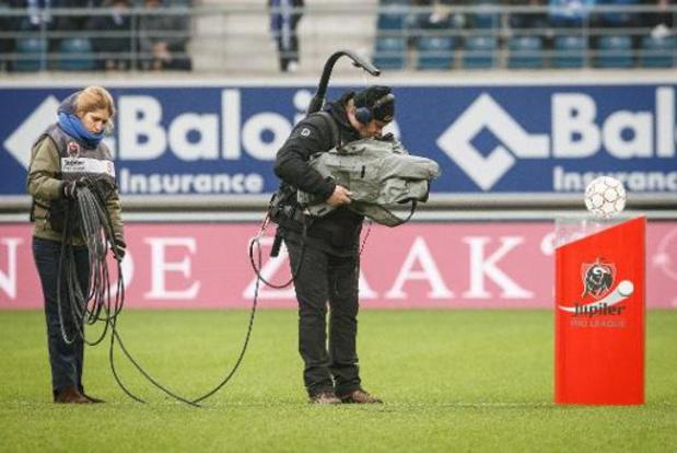 L'Antwerp rejoint les autres équipes dans la vente collective des droits à Eleven Sports