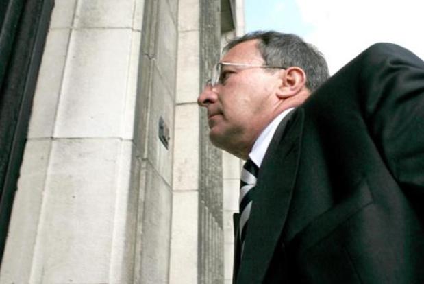 Affaire de dopage: le vétérinaire José Landuyt de nouveau devant la justice