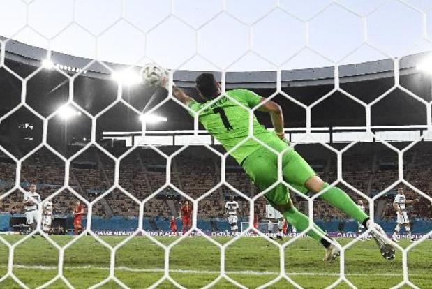 Serie A - Rui Patricio est le nouveau gardien de l'AS Rome où il rejoint José Mourinho