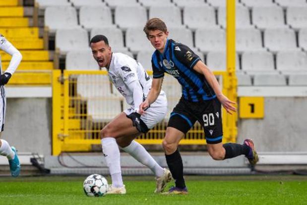 Kerstveiling van Pro League brengt recordbedrag op voor Younited Belgium