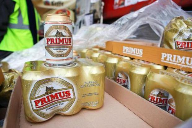 CEO Brouwerij Haacht zwaait na 52 jaar af