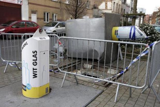 Bruxelles: un nom pour chaque bulle de triage pour lutter contre les incivilités