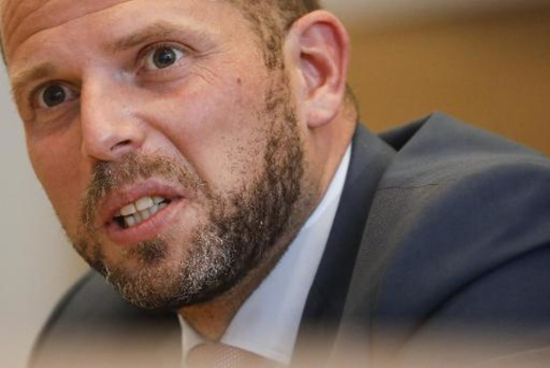Francken dient klacht in na perslekken in proces-Kucam