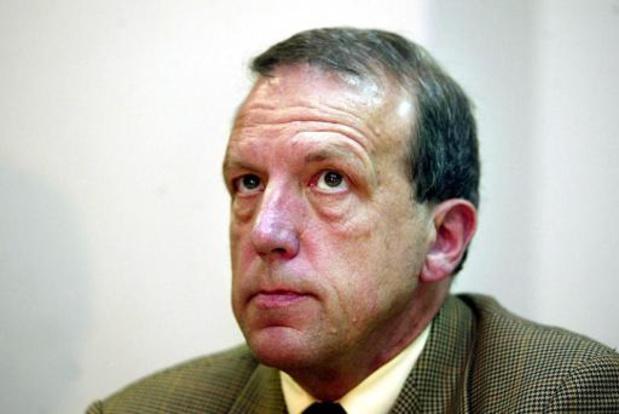 Willy Bruggeman renouvelé à la tête du Conseil fédéral de police