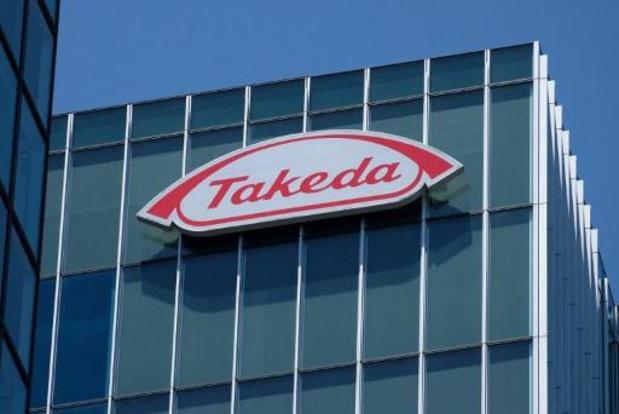 Takeda wil in Henegouwse Lessen coronamedicijn produceren