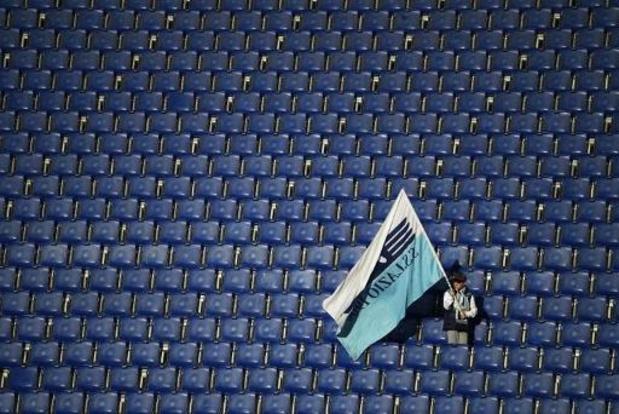 La fédération italienne décidera mardi de la poursuite ou non du championnat