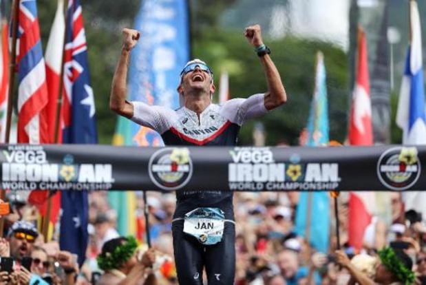 Coronavirus - Bientôt une décision sur l'Ironman d'Hawaï prévu en octobre