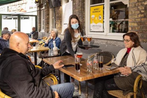Remboursement des accises pour la bière périmée afin de soutenir les brasseries