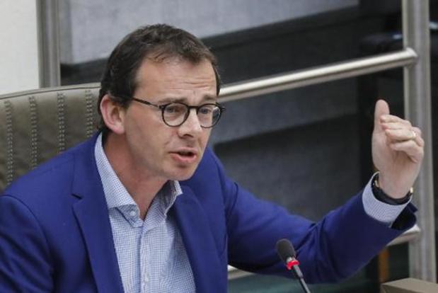 Coronavirus - Zorgsector krijgt 130 miljoen euro compensatie voor kosten corona
