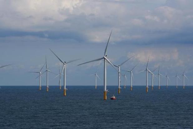 Offshore windparken in Noordzee hebben uiteenlopende milieu-effecten