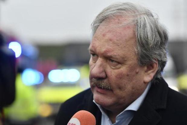 Burgemeester van Beveren schrapt wedstrijd KAA Gent - Beveren