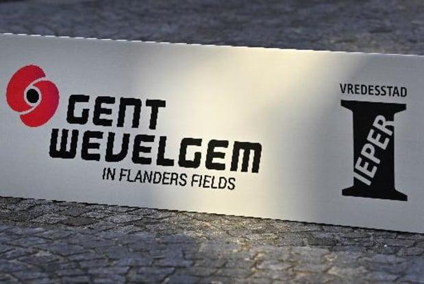 BORA-hansgrohe haakt in extremis af voor Gent-Wevelgem