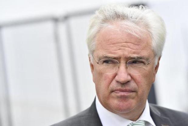 Provincie West-Vlaanderen loopt 1,1 miljoen euro subsidie mis door onzorgvuldigheid