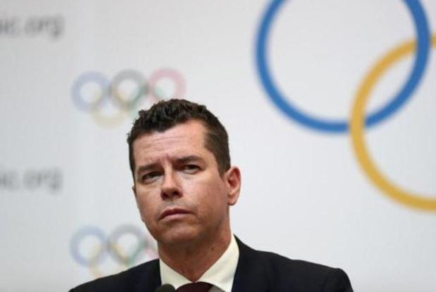 Les athlètes qualifiés pour les JO devront avoir l'aval de leur comité national