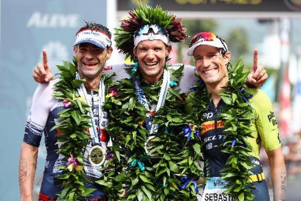 Ironman Hawaï - Ironman gaat volgend jaar door in Utah