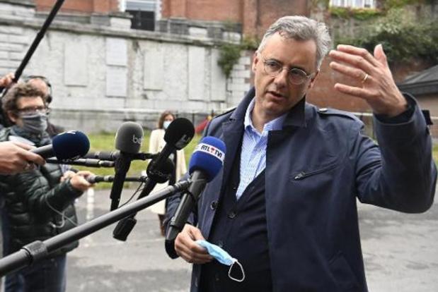 Les militants des sept partis devront valider l'accord mercredi soir