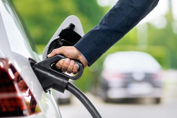 Kunnen we straks op 10 minuten een elektrische auto opladen?