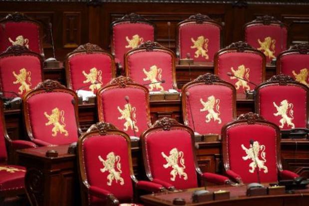 Magnette propose la disparition du Sénat au profit d'une participation citoyenne
