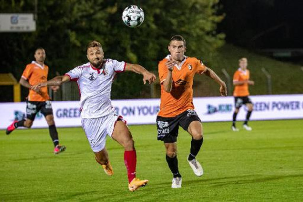 1B Pro League - Première victoire de Deinze, qui bat le RWDM 1-0