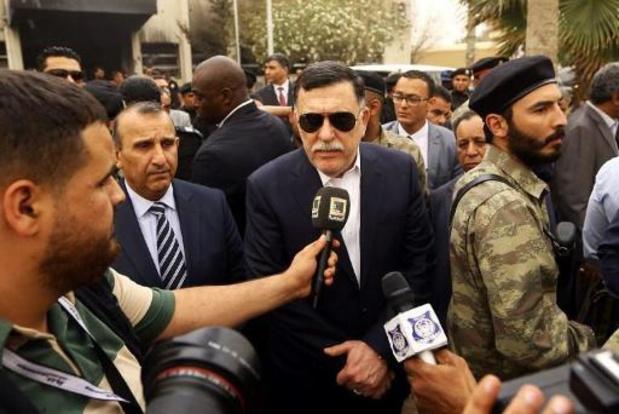 Conflict Libië - Ook regering van nationale eenheid aanvaardt staakt-het-vuren