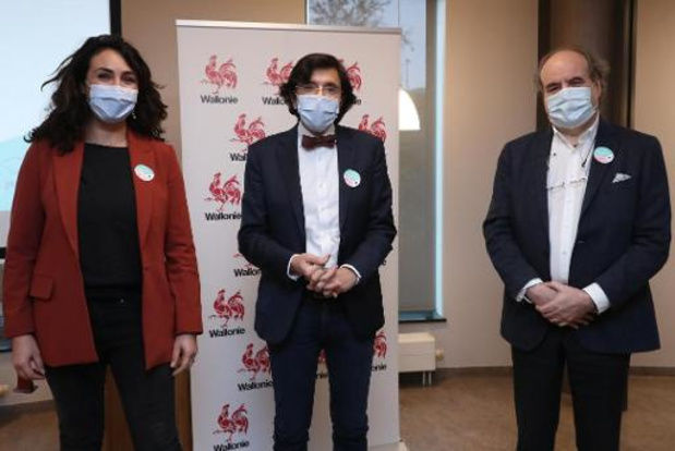 Wallonië doet het met 54 vaccinatiecentra