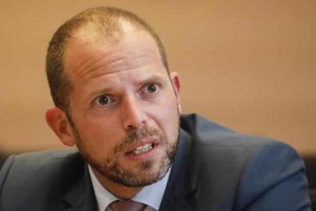 N-VA stelt voor om gerepatrieerde Belgen deels te laten opdraaien voor kosten evacuatie