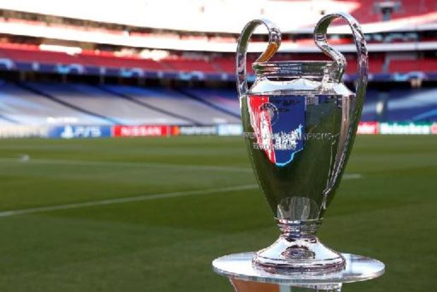 L'augmentation des cas de Covid-19 en Turquie ne menace pas la finale, selon l'UEFA
