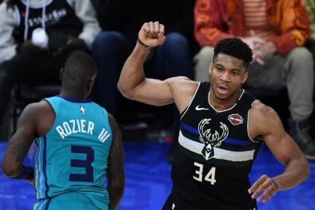 NBA - Leonard (LA Clippers) s'offre un triple-double inédit, Westbrook cartonne avec Houston