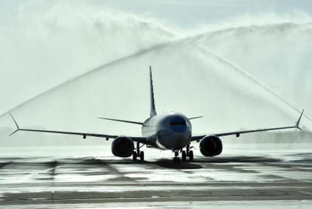 """Europese vliegverbod Boeing 737 MAX """"volgende week"""" van de baan"""