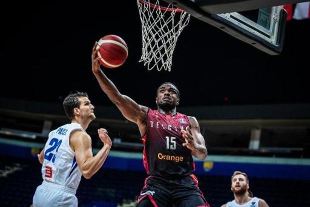 Obasohan (Nymburk) et Lojeski (AEK Athènes) connaissent leurs adversaires en playoffs