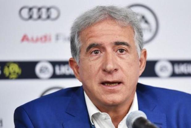 Coronavirus - Une solution pour le foot avec un salary-cap, propose le syndicat Première Ligue en France
