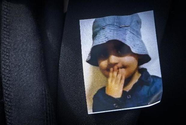 """Affaire Mawda: """"Si j'avais su qu'il y avait un enfant, je n'aurais jamais brandi mon arme"""""""