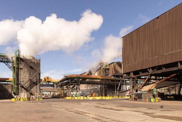 "Bond Beter Leefmilieu: ""Vlaamse industrie kan sneller én goedkoper klimaatneutraal"""