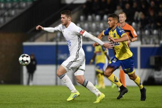 Proximus League - OH Leuven wint strijd om leidersplek van Westerlo