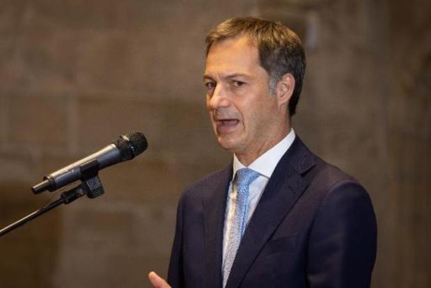 Le fédéral confirme un prêt de 1,2 milliard à la Wallonie