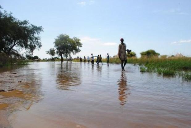 Overstromingen in Ethiopië teistert 49.000 mensen
