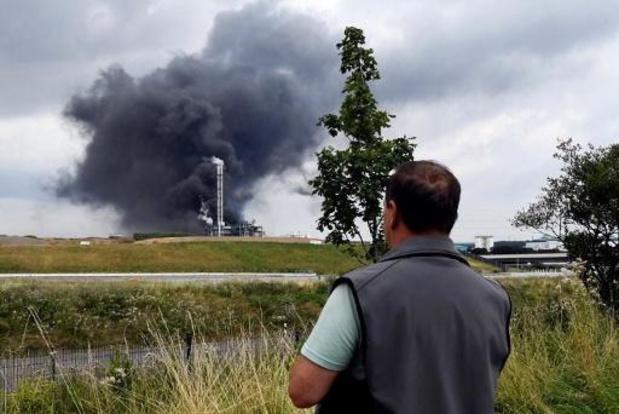 Nog drie lichamen gevonden na ontploffing in Leverkusen