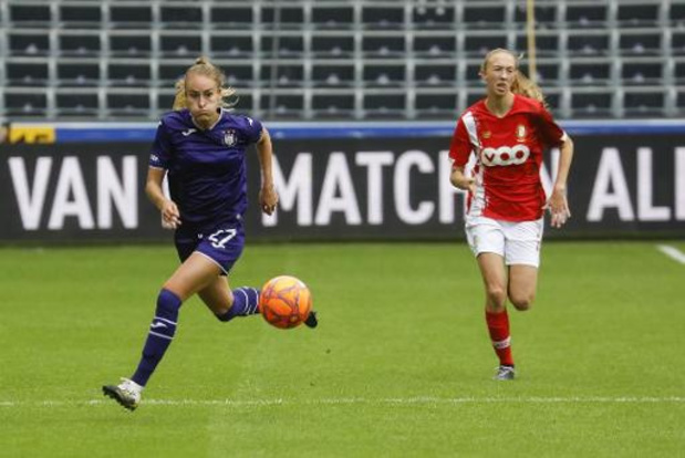 Anderlecht recevra chez lui les Nord-Irlandaises de Linfield au premier tour préliminaire