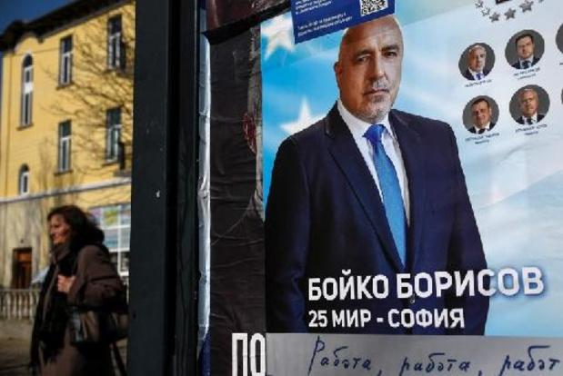 Bulgarie: enquête sur la possible mise sur écoute d'opposants de Borissov