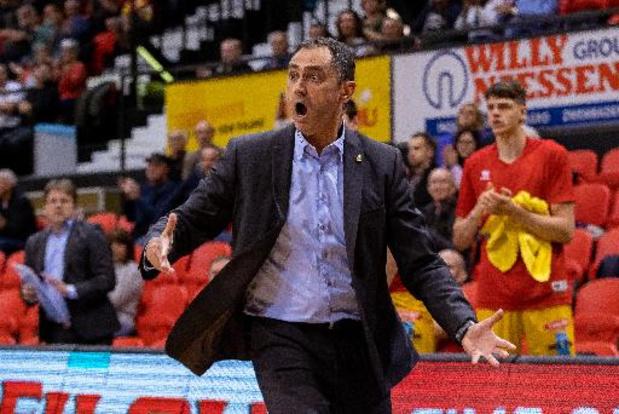 Ligue des Champions de basket - Deuxième défaite de suite pour Ostende battu à domicile par Strasbourg
