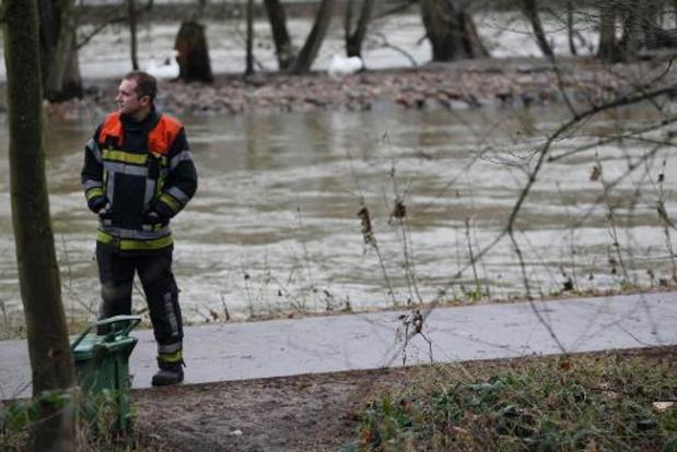 Le numéro 1722 activé pour un risque d'inondations dans les prochains jours