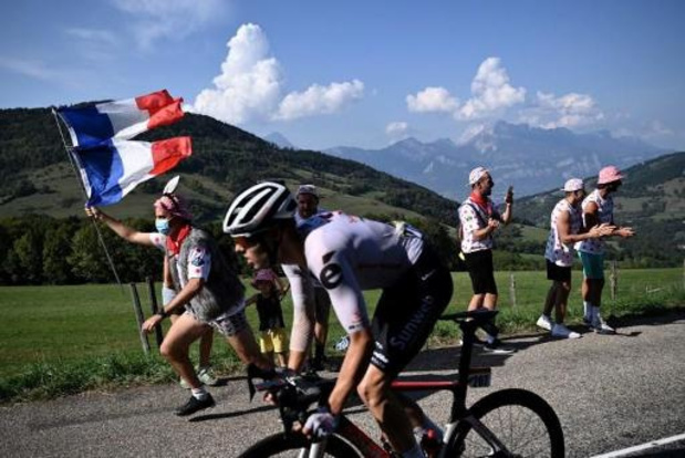 """Casper Pedersen, vainqueur à Tours, savait qu'il """"pouvait faire quelque chose"""""""