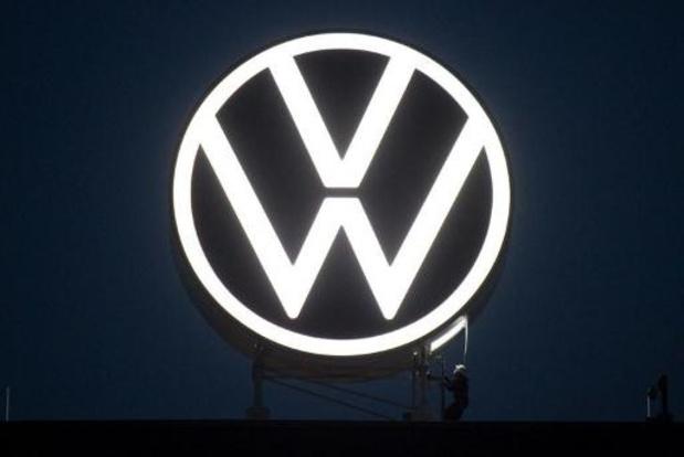 Procès en vue contre trois dirigeants de Volkswagen
