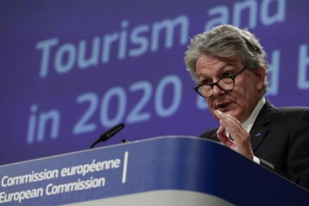 Europees akkoord om nationale traceringsapps met elkaar te verbinden