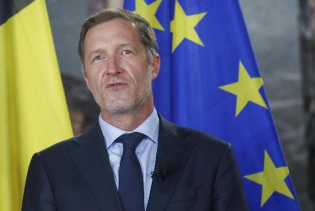 Paul Magnette vraagt Europese Commissievoorzitster om af te zien van EU-Mercosur-akkoord