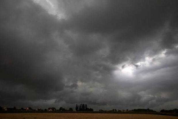 Une semaine de Toussaint relativement épargnée par la pluie